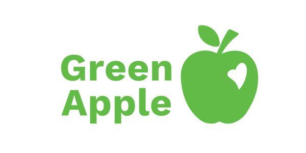 2021 Fintech Draft Shortlisted - Green Apple Pay